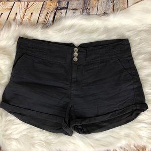 3/$30 Dollhouse Mid Waist Shorts